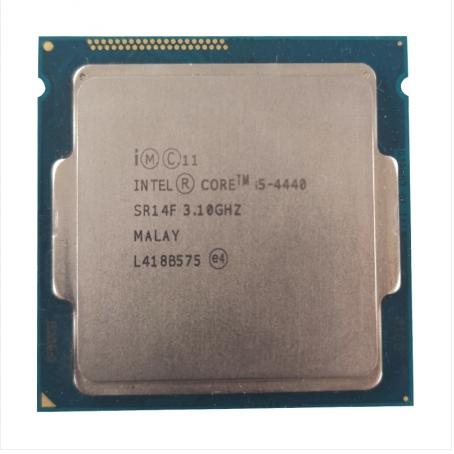 Intel/英特尔 i5 4440 散片CPU
