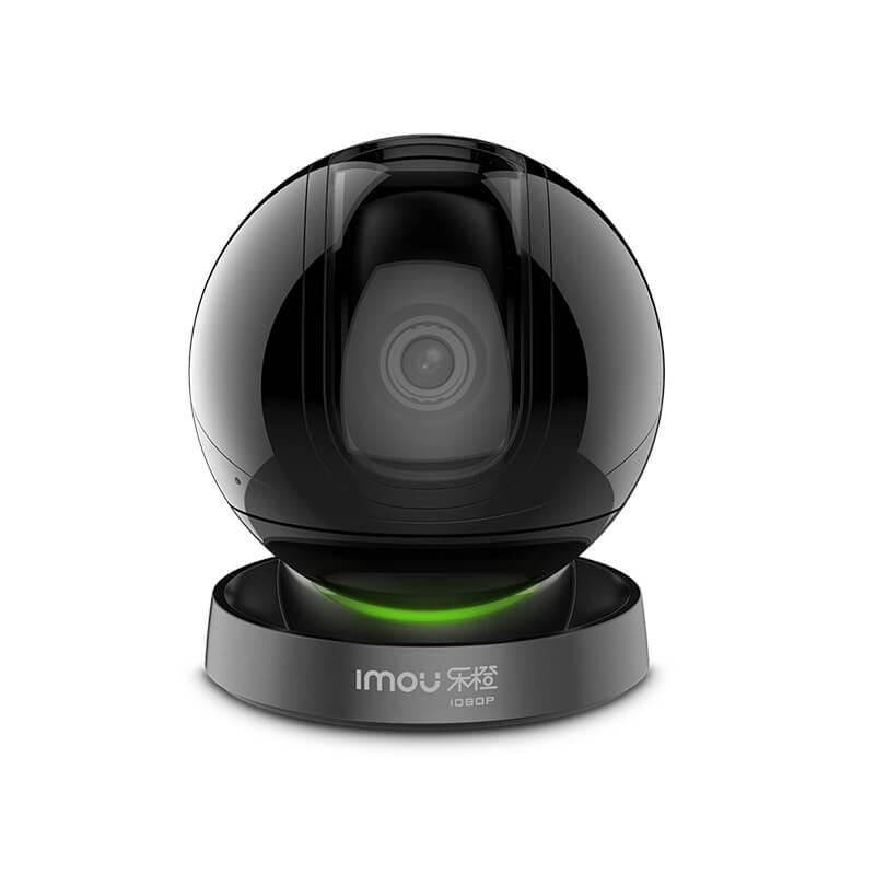 大华乐橙 TP7 智能摄像机终身免费智能云存储安防监控摄像头