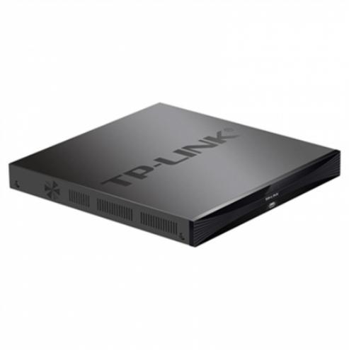 TP TL-NVR6400 h265 48路 4盘位网络硬盘录像机