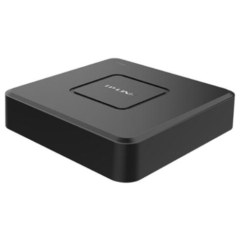 TL-NVR6104C-4PX H.265 PoE网络硬盘录像机(4PoE口/6路/单盘位)
